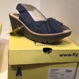 Fly London Sandal